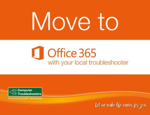 Microsoft Office 365 Business Class